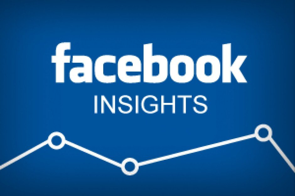 faceook insights