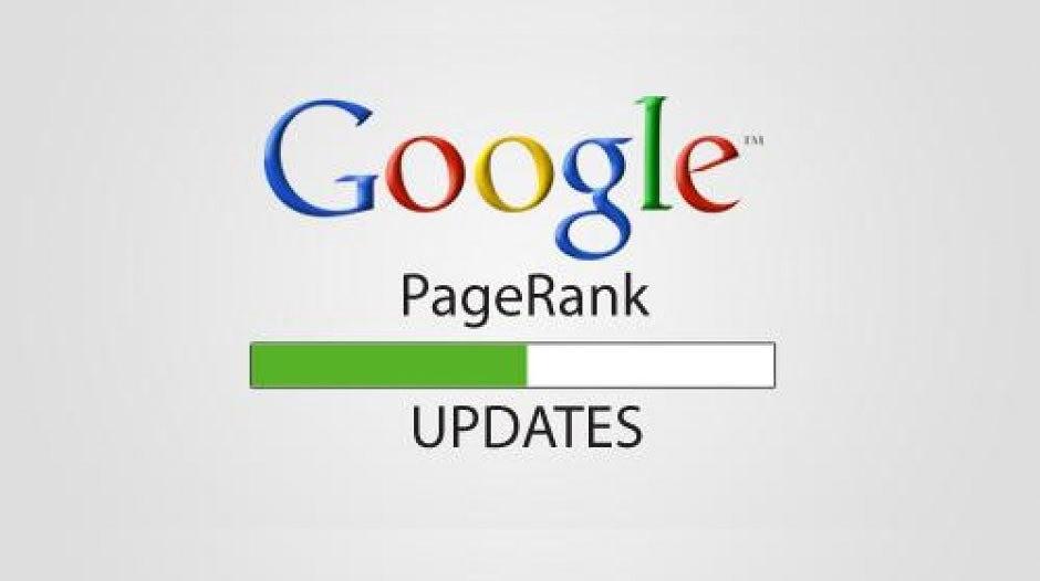 cos'è google pagerank