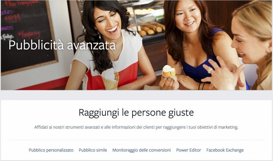 ottimizzare inserzioni facebook