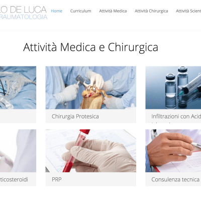web marketing medici