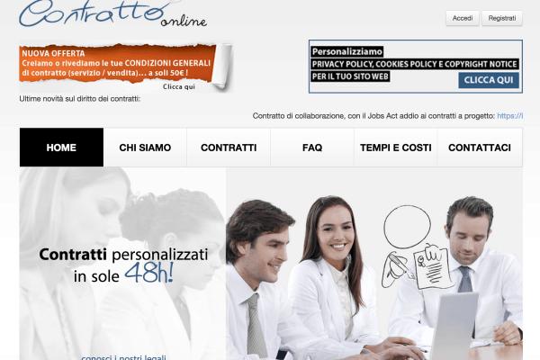 web marketing avvocati