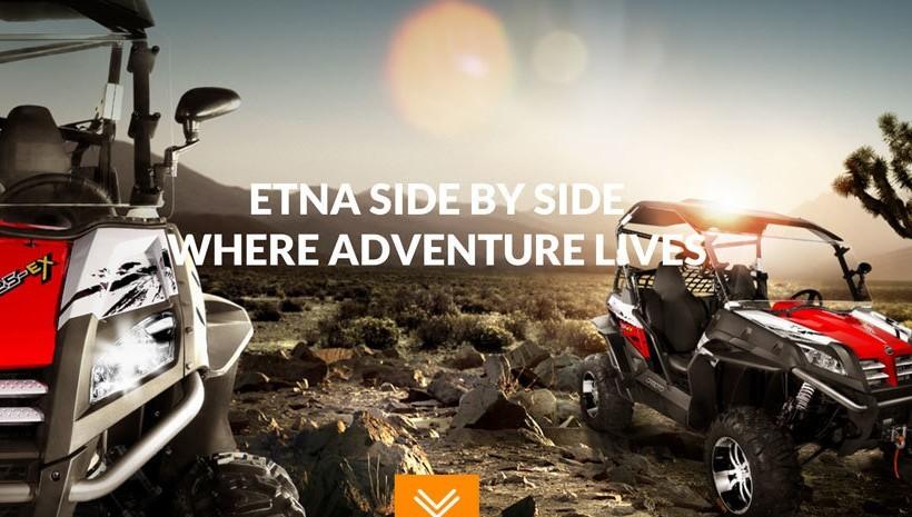 web marketing escursionismo