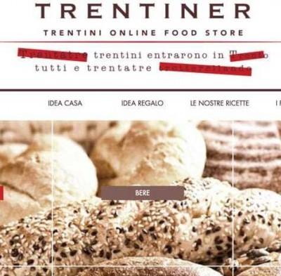 web marketing consulenza per ecommerce food