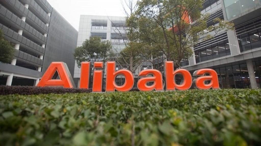 aprire negozio alibaba