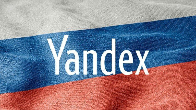 pubblicità su yandex