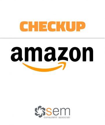 checkup amazon - scorpi come ottimizzare il tuo account amazon