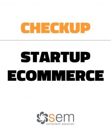 checkup ecommerce startup
