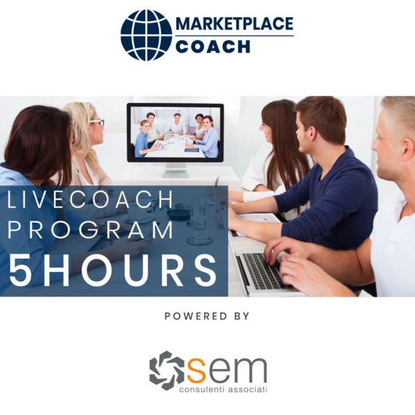 live coach program