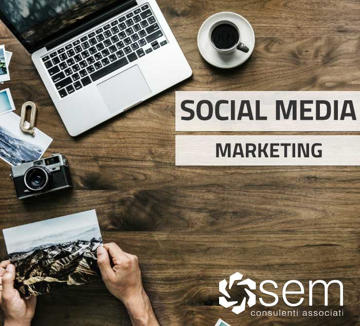 social media marketing esperti
