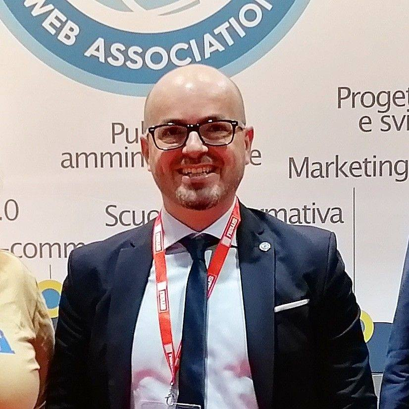 antonio giannella 2019 consulente digital marketing seo