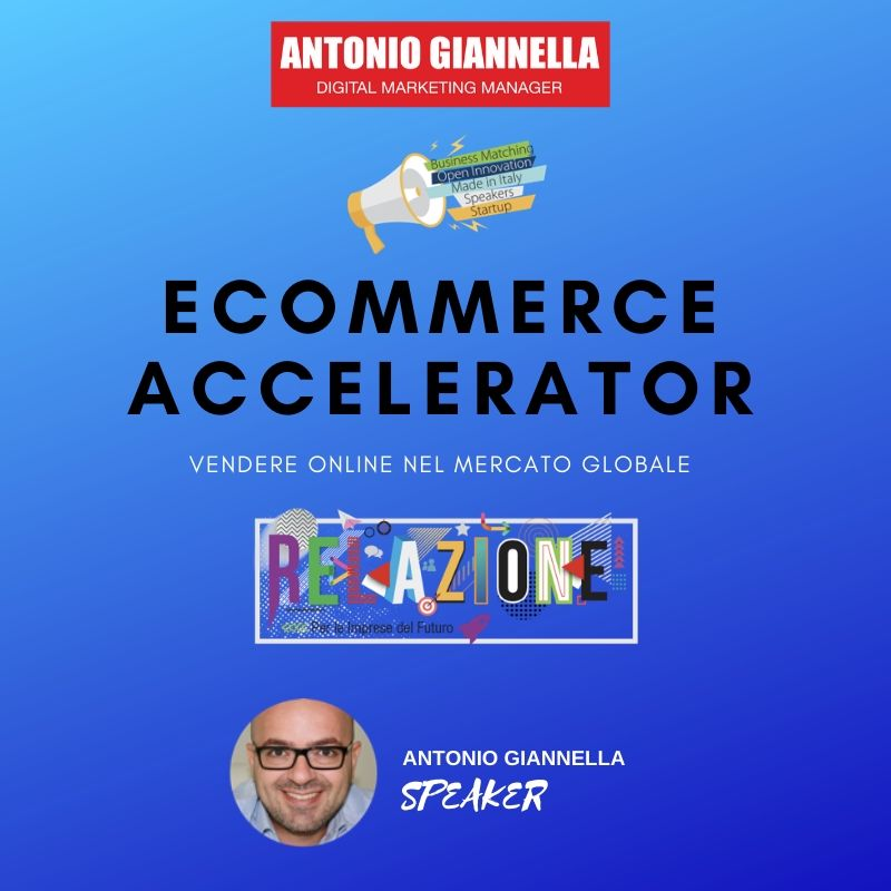 workshop ecommerce accelerator