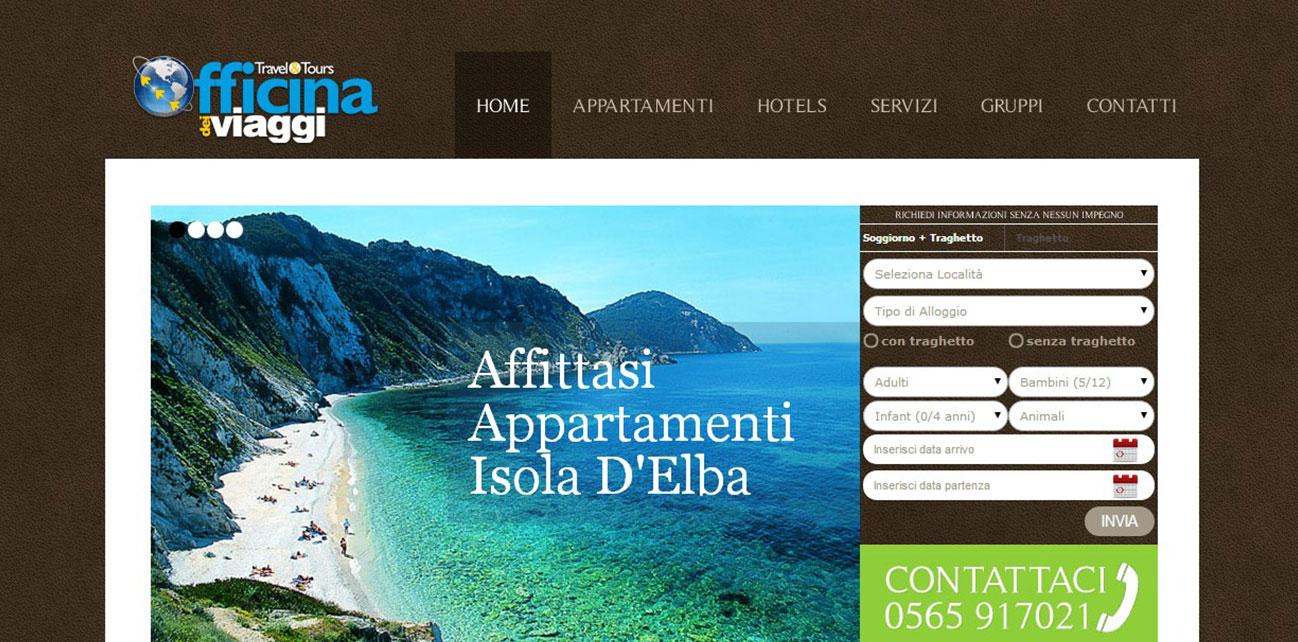 siti web agenzie viaggio