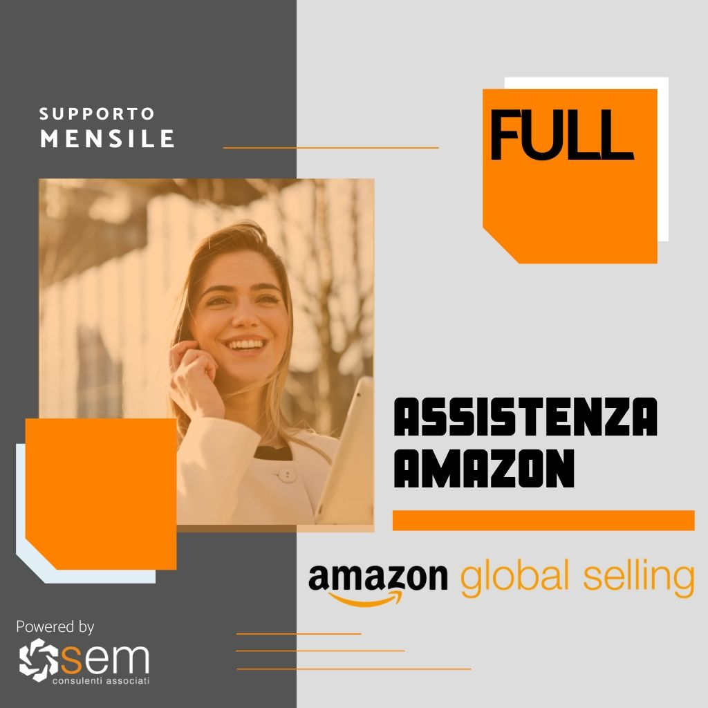 assistenza mensile full amazon semca