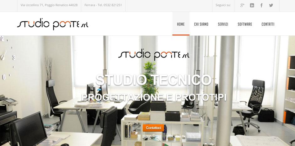 siti web studi tecnici